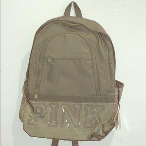 Bag pack.